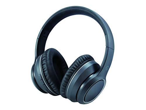 Digital data communication Conceptronic ALVAH Wireless Bluetooth Headset ANC