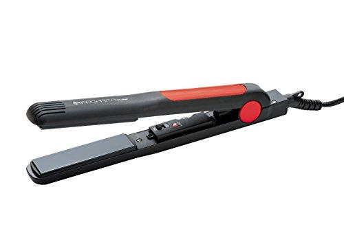 Dikson Muster Plancha Para El Pelo 1 Unidad 230 g, negro (8000836735659)