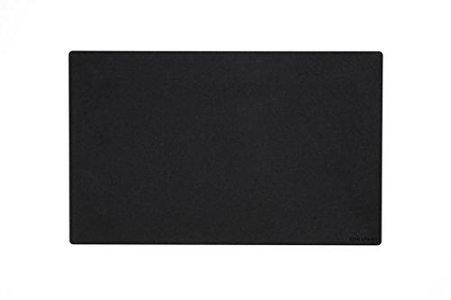 Epicurean Servier-/Schneidebrett Rechteck 35x20x0,6cm in schwarz, Holzfiberlaminat, 20 cm