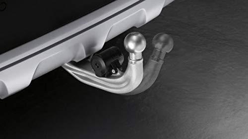 BMW Original Anhängerkupplung elektr. schwenkbar incl. E-Satz - AHK X3 G01