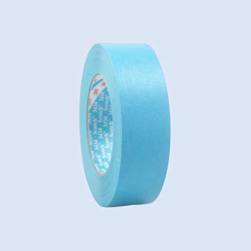 3M Scotch Blaues Band 3434 2 STUCK 110°C 19 mm x 50 m 07895/2