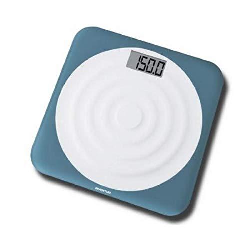 Inventum PW425G Bilancia pesapersone elettronica Blu, Bianco bilance pesapersone