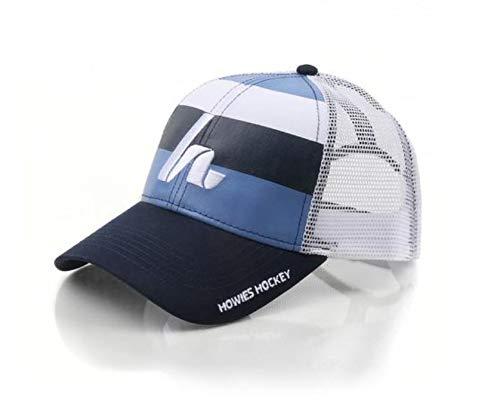 Howies Hockey Tape Cap, Kappe für Eishockey-Spieler (blau)