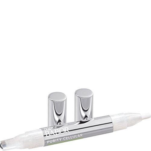 BABOR DOCTOR PURITY CELLULAR Blemish Reducing Duo, Anti-Pickel Wirkstoffkonzentrat,1er Pack (1 x 4 ml)