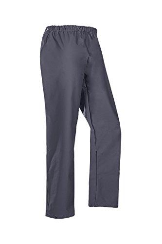 Baleno Rotterdam Pantalon de Pluie Homme, Bleu Marine, FR (Taille Fabricant : 4XL)
