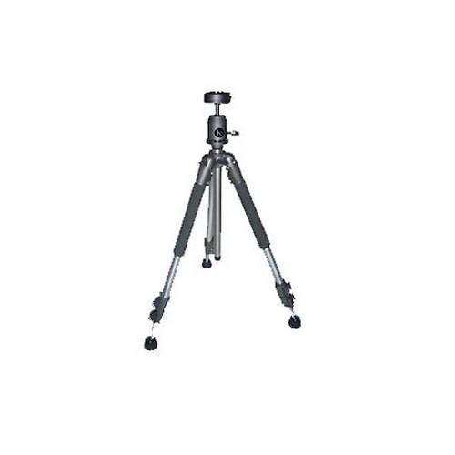 Kruger Optical 65305Full Size Aluminum Tripod with STD Head kta730by Kruger