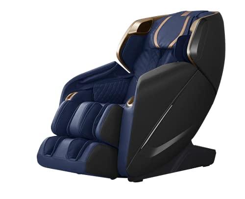 Wondrous 4D Kahuna Massage Chair Target Spot Voice Recognition with 11 Manual Massage Style LM-9100...