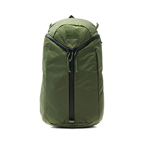 Mystery Ranch Urban Assault - Mochila (21 L), color verde