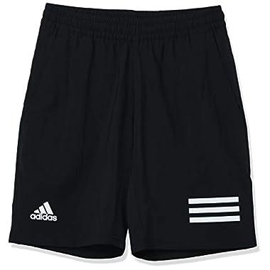 adidas Men's Club Tennis 3-Stripes Shorts