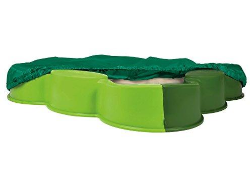 BIG Spielwarenfabrik 800056722 Big 800056722-Vario-Sandkasten, Cover