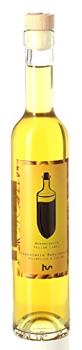 M U V I N Yellow Label Bananenwein 12.5% vol, 375ml