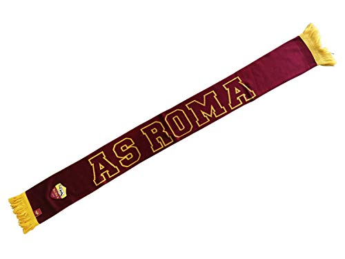 ASRoma sjaal Roma Tubolar, model Engels, officieel product