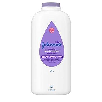 JOHNSON S Baby Powder Calming Lavender 22 oz  Pack of 3
