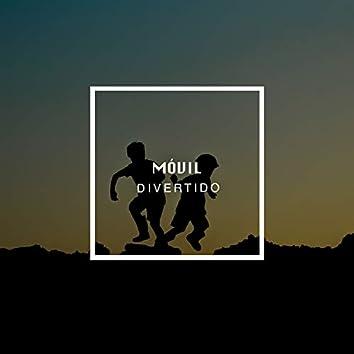 # 1 Album: Móvil Divertido