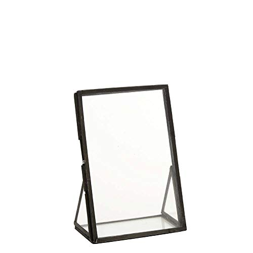 Nordal Frame on Stand, Black, small