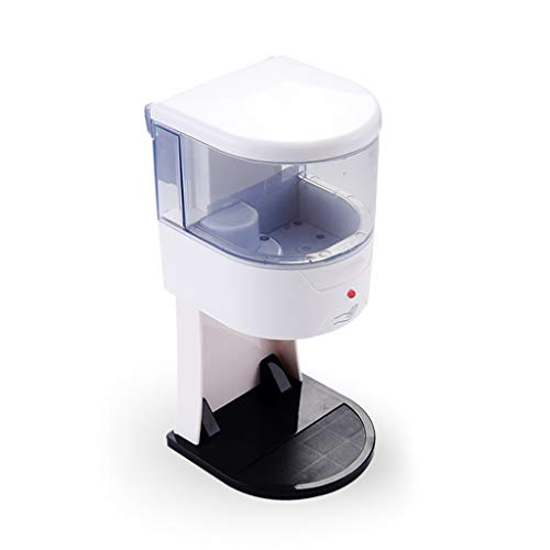 WHL Recargable Lavadora de Pared de baño de Hotel KTV Totalmente automática dispensador de jabón Dispensador de líquido
