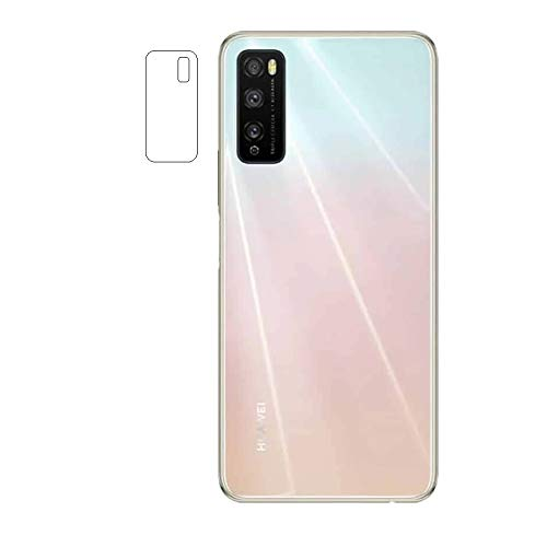 Apaq Mobile Camera Lens Protector compatible for Huawei Enjoy Z 5G
