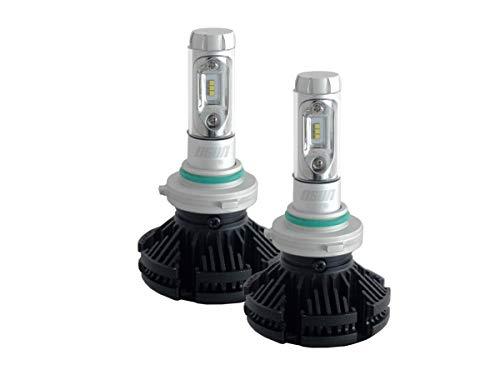 Kit de Focos LED OSUN X3 9005 55w 6000K