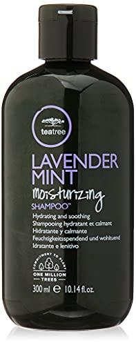 Paul Mitchell Tea Tree Lavender Mint Moisturizing Shampoo - 300 ml (0009531115207)