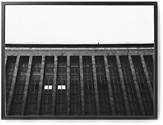 Coco Lapine ポスター/アートプリント 30×40cm Berlin Tempelhof
