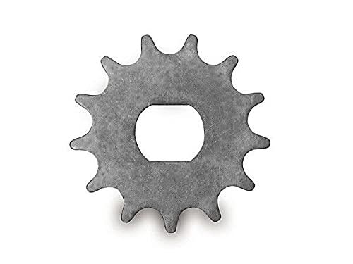Drivkedja, kugghjul av stål, 13 tänder för Simson S51, S70, KR51/2, SR50, SR80