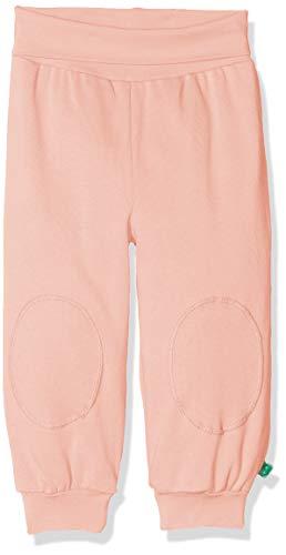 Fred'S World By Green Cotton Alfa Pants Pantalon, Orange (Peach 014132402), 92 Bébé Fille