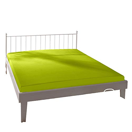 Bassetti Spannbetttücher Jersey-Elasthan 215 150x200 cm