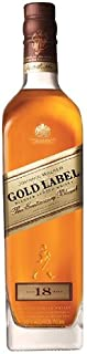 Johnnie Walker Gold 18 Jahre - 0,7 Liter