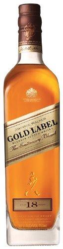Johnnie Walker Gold Label 18 0,70 L.