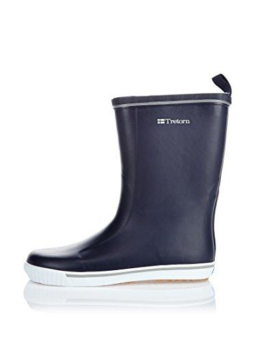 Tretorn Unisex – Erwachsene Skerry Stiefel, dunkelblau, 36 EU