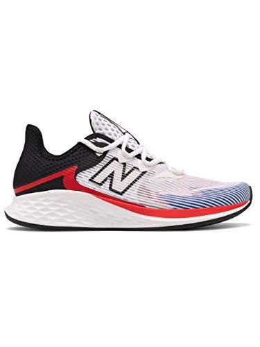 New Balance Fresh Foam Roav Haze, Sneaker, Weiß, NBMRVHZSW1, Weiß - Bianco - Größe: 41.5 EU