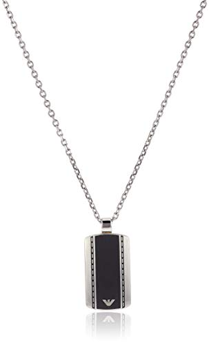 Emporio Armani SIGNATURE collar hombre EGS1921040