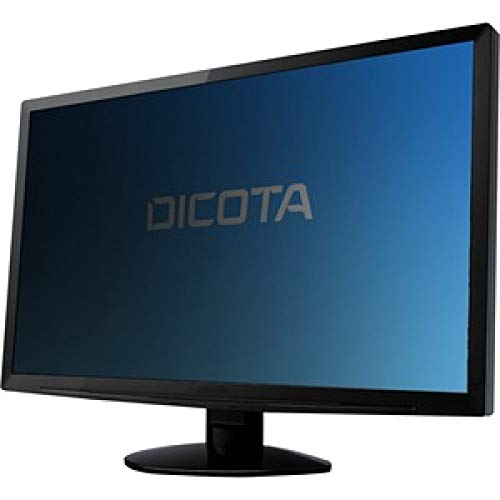 DICOTA Blendschutzfilter 3H für Monitor 60,96cm 24,0Zoll Wide 16:9, selbstklebend