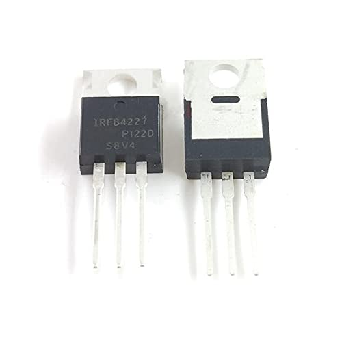 Bargain sale Anncus 100pcs Reservation IRFB4227 IRFB4227PBF TO-220 4227 IC