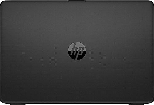 "High Performance HP 15.6"" Laptop PC AMD A6-7310 Quad-Core Processor 4GB RAM 500GB HDD AMD Radeon R4 Graphics DVD-RW HDMI WIFI HDMI Webcam DTS Audio Windows 10-Black"