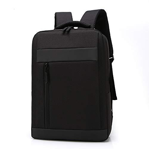 Laptop rugzak, computer tas mannen en vrouwen reistas waterdicht, ultra-dunne mode-business schoudertas, high-capacity zwart grijs blauwe zak