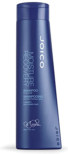 Moisture Recovery Shampoo, Joico, Azul