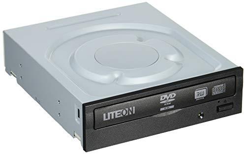 LITEON DVD±R24倍速書き込み対応DVD内蔵型ドライブ IHAS324-17/A