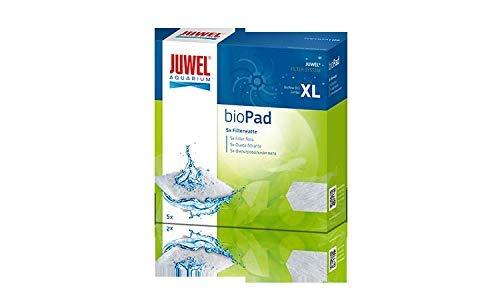 Juwel Aquarium 88149 BioPad Filterwatte, XL (Jumbo)