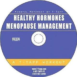 T-Tapp Healthy Hormones Menopause Management