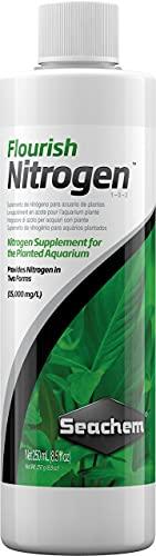 Seachem Flourish nitrógeno Supplement, 250ML