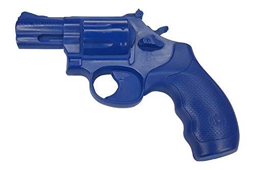 BLUEGUNS Trainingswaffe Revolver Smith...