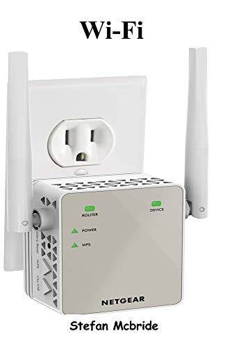 Wi-Fi: Range Extender EX2700 - Coverage up to 600 sq.ft. and 10 devices with N300 Wireless Signal Booster and Repeater (up to 300Mbps speed), and Compact Wall Plug Design with UK Plug, Silver