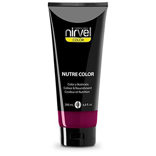 Nirvel Nutre Color Violeta 200ml