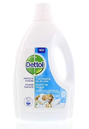 Dettol Was Reiniger Perfecte Hygiene