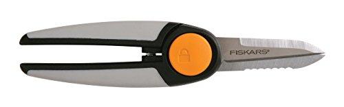 Fiskars 9920–Werkzeug 3in 1(Scheren, Messer und Sierra)