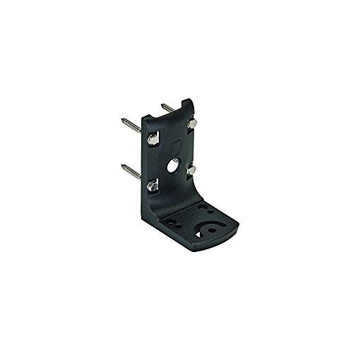 Raytec vub-wall Mounting Kit–Light Mounts & Zubehör (Mounting Kit, Wall, Black, Aluminium, 65mm, 93mm)