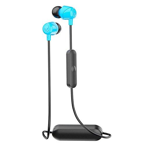 Skullcandy Jib Wireless In-Ear Earbud - Blue/Black