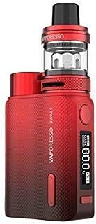 Vaporesso Swag II Box Kit 電子タバコ ベイプ vape 電子たばこ スターターキット (red)