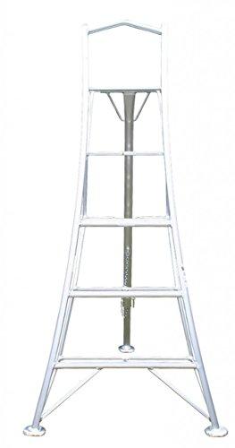Hendon Platform 2.4m Garden Tripod Ladders